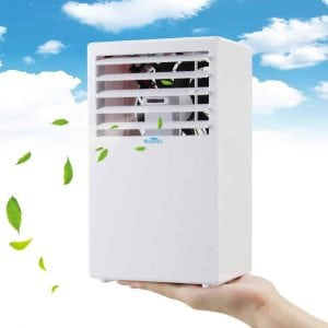 Madoats Portable Desktop Air Circulator Fan