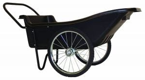 Polar Trailer 8376 Garden Cart
