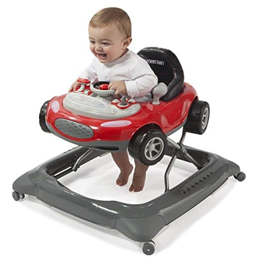 Stork Craft Mini-Speedster Walker