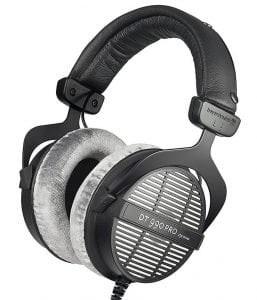 Beyerdynamic DT-990-Pro-250 Professional Headphones
