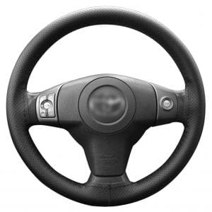 Lemonbest C0196 Universal Car Steering Wheel Cover