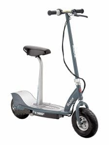 Razor 13116214 E300S Seated Electric Scooter
