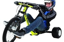 best adult tricycles