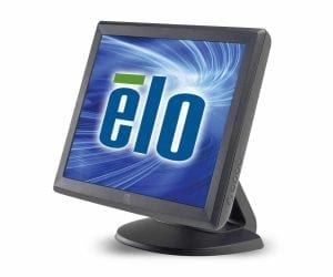 ELO 1515L Commercial Touch Screen LCD Monitor