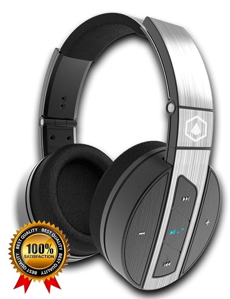 HIFI ELITE Super 66 Bluetooth Headphones