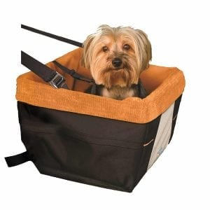 Kurgo Skybox (TM) Dog Booster Seat