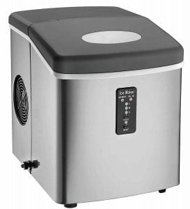 RCA Igloo ICE103 Ice Maker