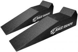 Race Ramps RR-40 40 Inches 2pack vehicle Ramps