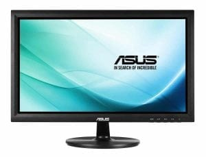 Asus VT207N LED Touch Screen Monitor
