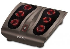 Homedics Deep Kneading Foot Massager