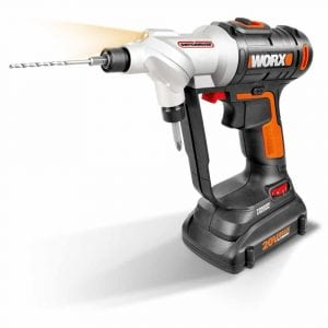 WORX Switchdriver 2-in-1 Cordless Drills / Driver