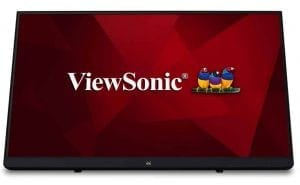 ViewSonic TD2230 10-Point 22-Inch Touch Screen Monitor