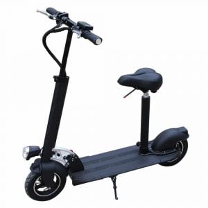 AGDA Safe Premium and Reliable Electric Scooter with Seat