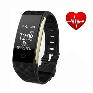 Fitness Tracker RL-Shop Smart Bracelet Watch