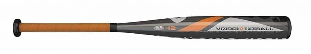 DeMarini Voodoo Tell Youth Baseball Bat