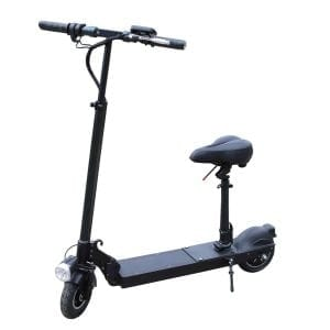 AGDA Safe and Reliable Electric Kick Scooter