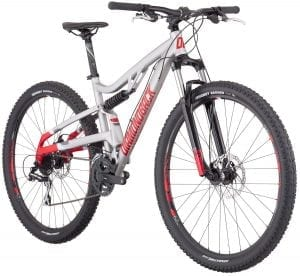Diamondback Bicycles Recoil Full Suspension Mountain Bike