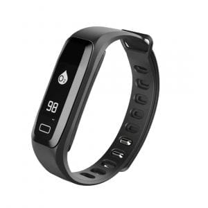 Fitness Tracker, B2Future Bluetooth 4.0 Fitness Watches