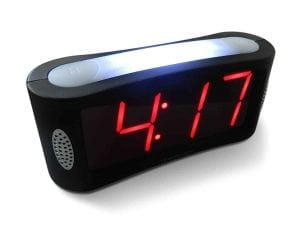 Top Best Alarm Clocks In TopTenReviewPro - Best alarm clocks