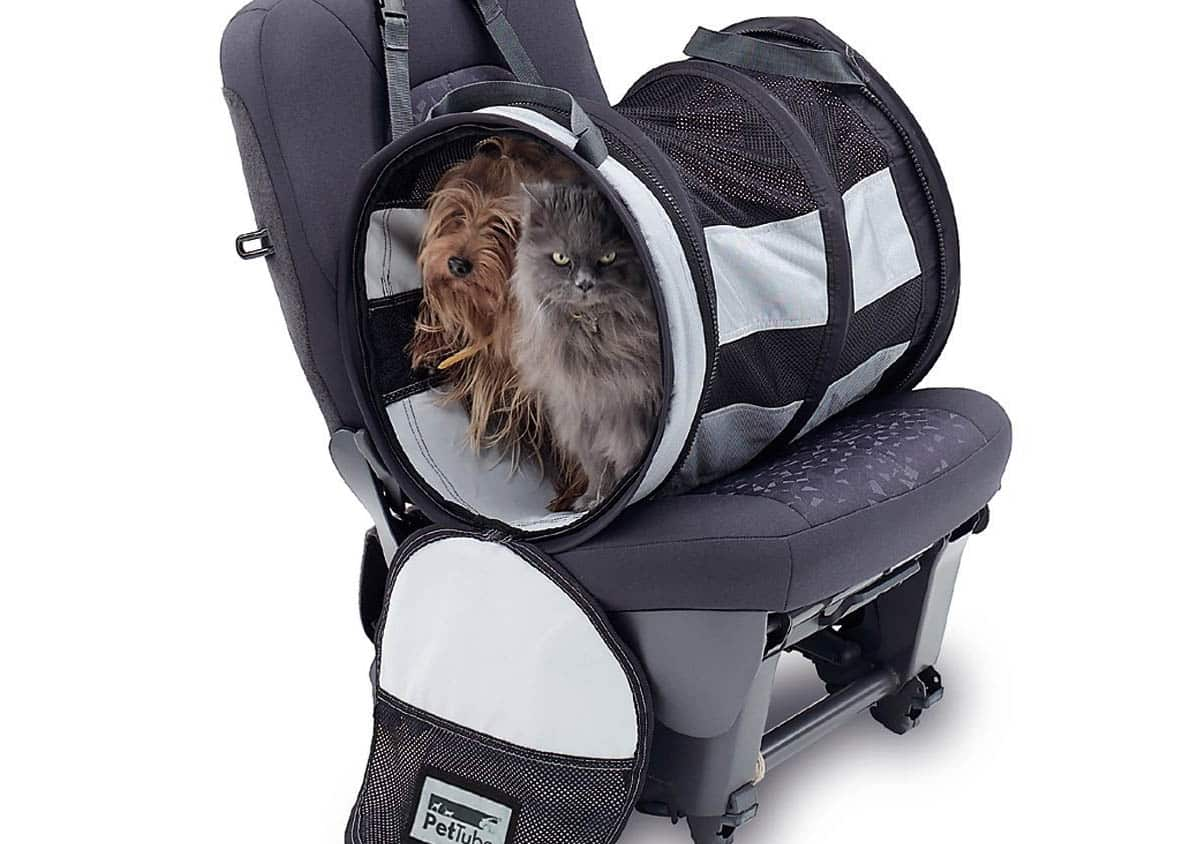 Best Dog Car Seat >> Top 10 Best Dog Car Seats in 2020 - Reviews & Buying Guide