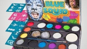 Top 10 Best Face Painting Kits in 2017