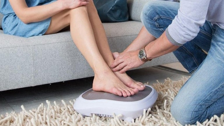 Best Foot Massagers in 2018