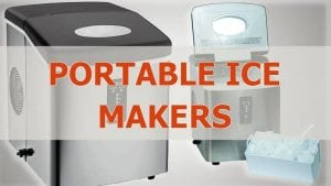Top 10 Best Portable Ice Makers in 2017