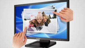 Top 10 Best Touch Screen Monitors in 2017