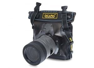 DiCAPac WP-S10 DSLR Waterproof Camera Cases