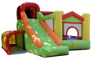 Fashine Children Kids Deluxe Bounce House