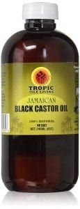 Tropic Isle Living- Jamaican Black Castor Oil