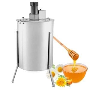 FoodKing Electric Honey Extractor