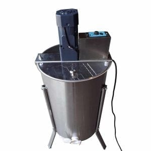 Hardin Royal 2 Electric Two Frames Stainless Steel Honey Extractor