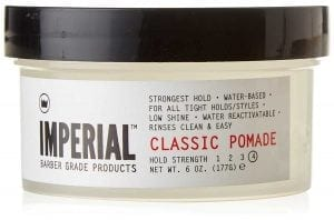 Imperial Barber Grade Classic Pomade