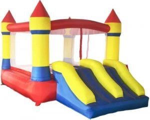 Yard Inflatable Bounce House