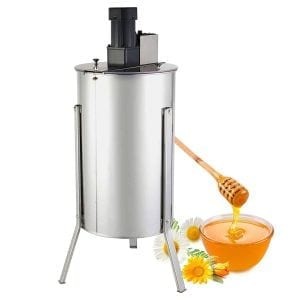 Orange A Honey Extractor Bee Honey Extractor