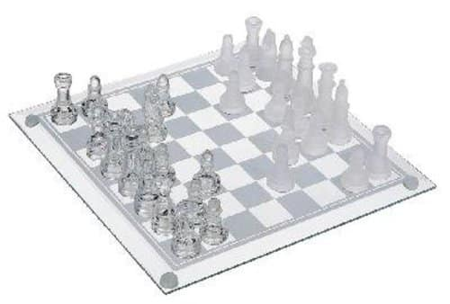 Rhode Island Novelty Grandmaster Regulation Chess Set