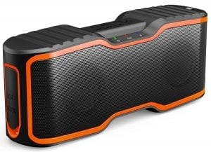 AOMAIS Sport II Portable Wireless Bluetooth Waterproof Floating Speaker