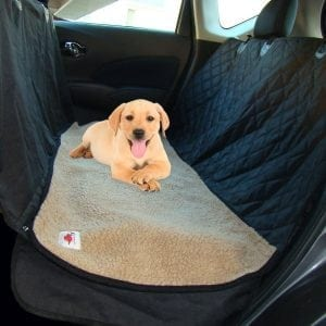 Ultimate Dog Car Seat Cover