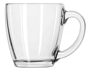 Libbey 15-1/2-Ounce Tapered Mug