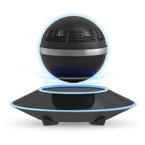 ZVOLTZ Levitating Portable Bluetooth Floating Wireless Speaker