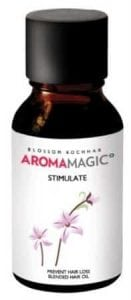 Aroma Magic Blended Hair Oil Stimulate 15ml