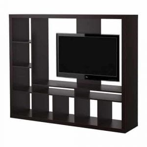 IKEA Expedit Entertainment Center Tv Stand