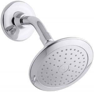 Kohler K-45 123-CP Alteo Single –Function Katalyst Shower Head