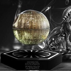 Star Wars Death Levitating Bluetooth Floating Speaker