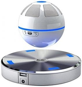 ICE Orb Levitating/Floating Wireless Portable Speaker
