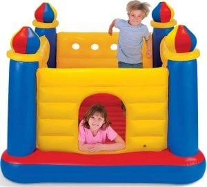 Intex Jump O Lene Inflatable Bouncer