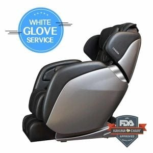 Premium SL-Track Kahuna Massage Chair