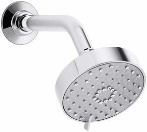 KOHLER-K-72419-CP Awaken G110 Multifunction Shower Head