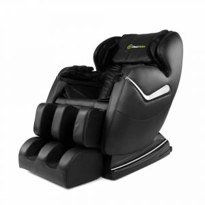 Real Relax Massage Chair Recliner - Full-body Shiatsu